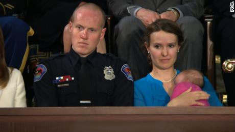 SOTU officer holets
