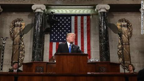 What to watch for during Trump's 2020 State of the Union address