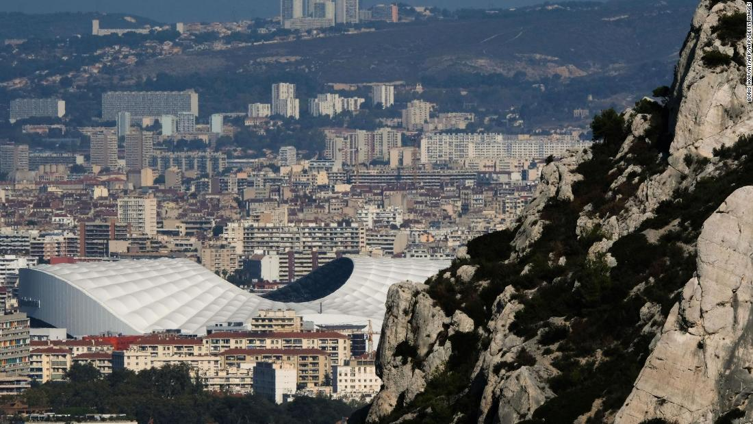 There will be a first in French rugby as the Orange Vélodrome in Marseille becomes the first venue outside Paris to host a Six Nations game. Italy travels there on February 23.