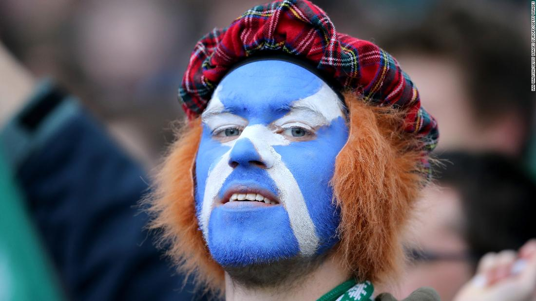 For Scotland, however, the signs are more promising. A record victory over Australia and a narrow defeat by the All Blacks in November last year will bring confidence to fans and players alike.