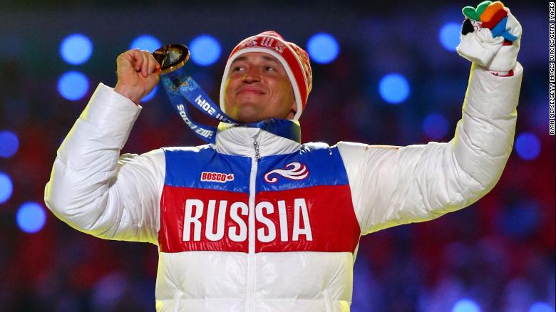 Russian cross-country skiing star Alexander Legkov , who won gold at Sochi 2014, is among those whose bans were lifted.