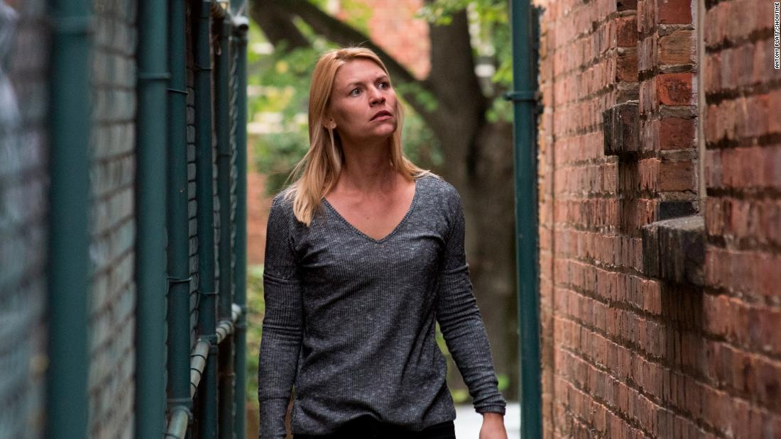 homeland chat All that, plus scoop on revenge, homeland, nashville and more in today's spoiler chat felix: after that last episode, i need some good news for my glee couples.