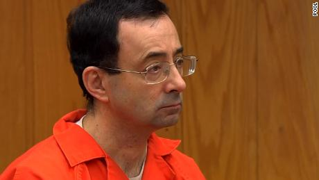 Michigan State halts assistance payments to Nassar victims to investigate possible fraud