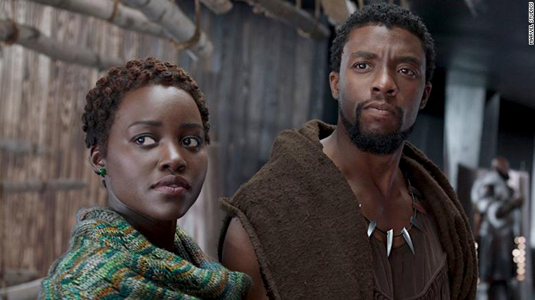 'Black Panther' set to break barriers