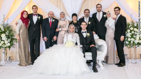 With their families by their side, Deah married Yusor on December 27, 2014. Six weeks later, they were dead.