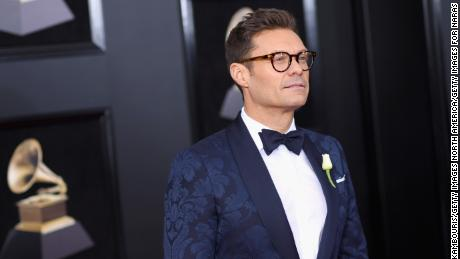 Pretty Much Every Celebrity Snubbed Ryan Seacrest On The Oscars Red Carpet