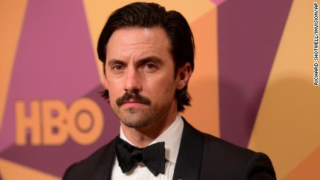Milo Ventimiglia Assures 'This Is Us' Fans That He Isn't Going Anywhere