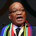 20 jacob zuma FILE 2011