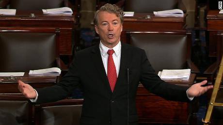 rand paul senate floor 0208