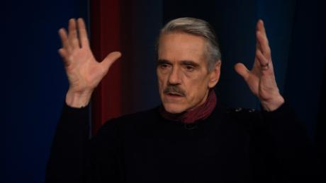 Jeremy Irons Actor, Long Day's Journey Into Night