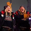 60 winter olympics opening ceremony 0209