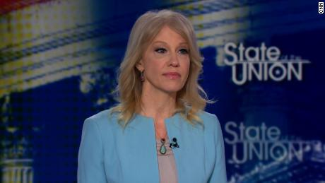 Conway: I was horrified by Porter allegations