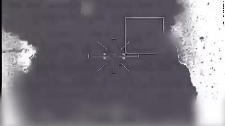 Iran threatens Israel over Syria air base strike