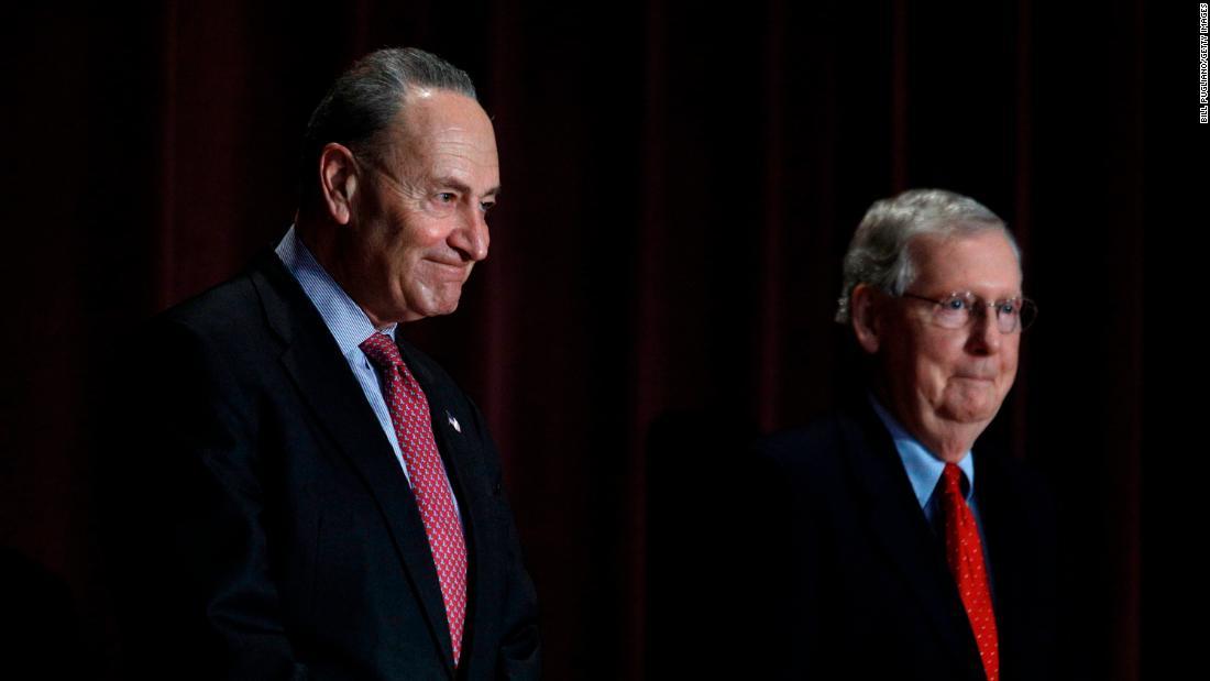 The Senate's incredible, disappearing immigration debate
