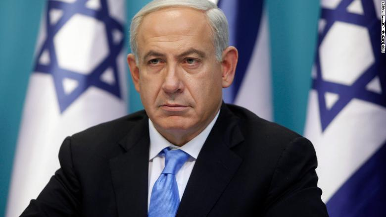 Israel's Netanyahu attacks 'dangerous Iranian tiger'
