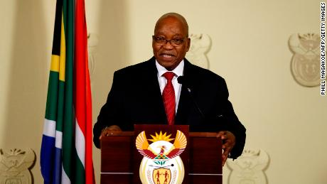 Zuma corruption trial: State asks court to issue warrant of arrest