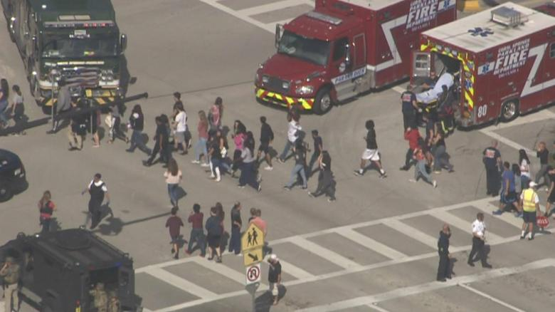 School security expert says Florida school shooting could have been prevented