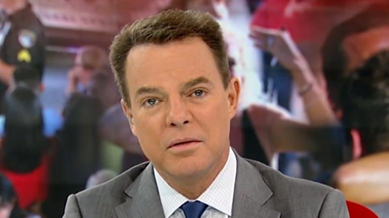 Shepard Smith leaves Fox News Channel