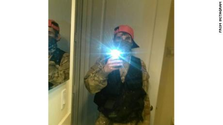 Group chat messages reveal school shooter was obsessed with race and guns