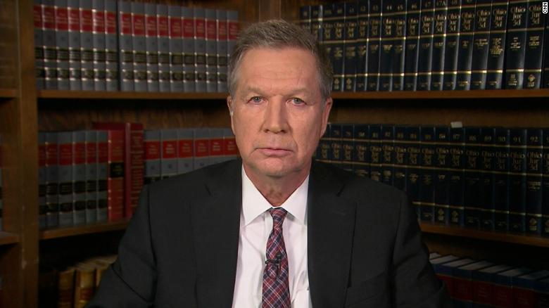 John Kasich Deletes Pro-Gun Content from Website, Pushes AR-15 Ban