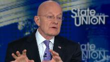 Clapper: Russia was trying to sway election