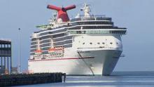 Brawl erupts on cruise ship