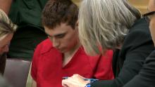 Watch Florida shooter make court appearance