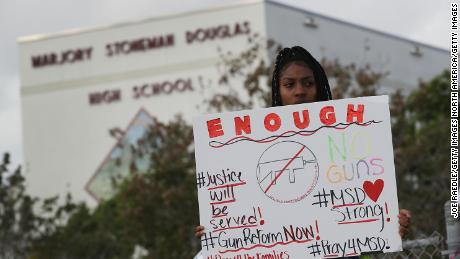 Parkland student-activists inspired a wave of new gun safety laws