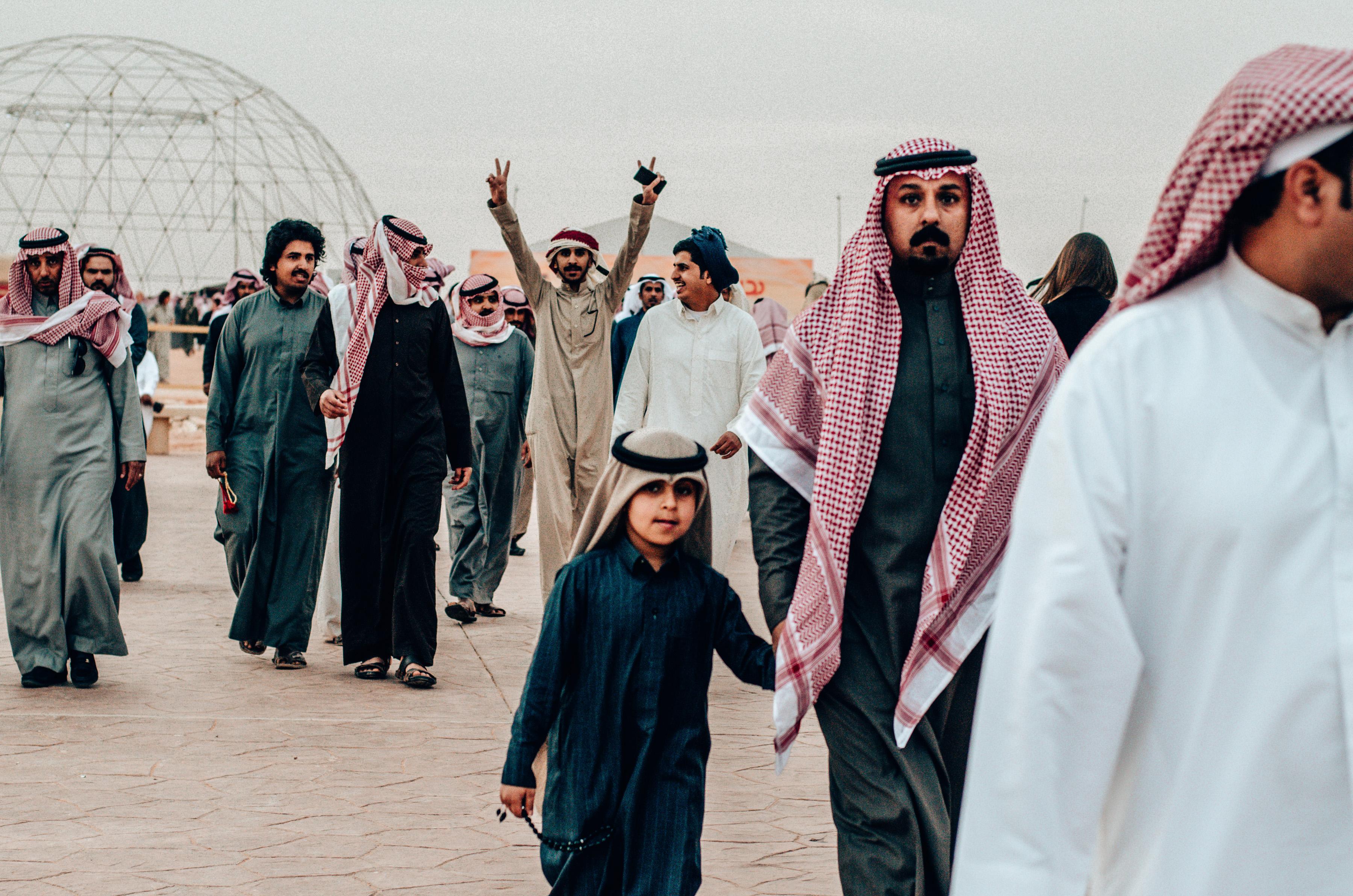 Going to Saudi Arabia? How to visit this desert kingdom