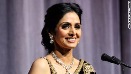 Sridevi's tragic death brings Kapoor family together