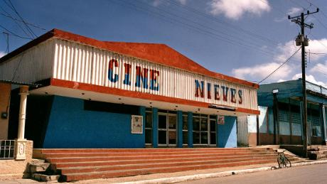 What happened to Cuba's forgotten cinemas?