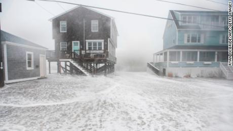 Why coastal communities should fear storm surge