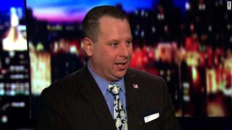 Sam Nunberg Under the Microscope of Russia Investigation