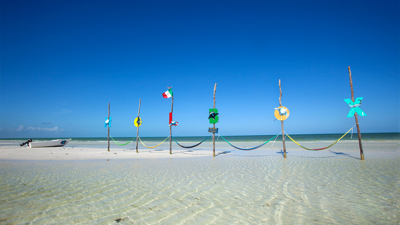Isla Holbox: Relax at Mexico's best barefoot beach | CNN Travel