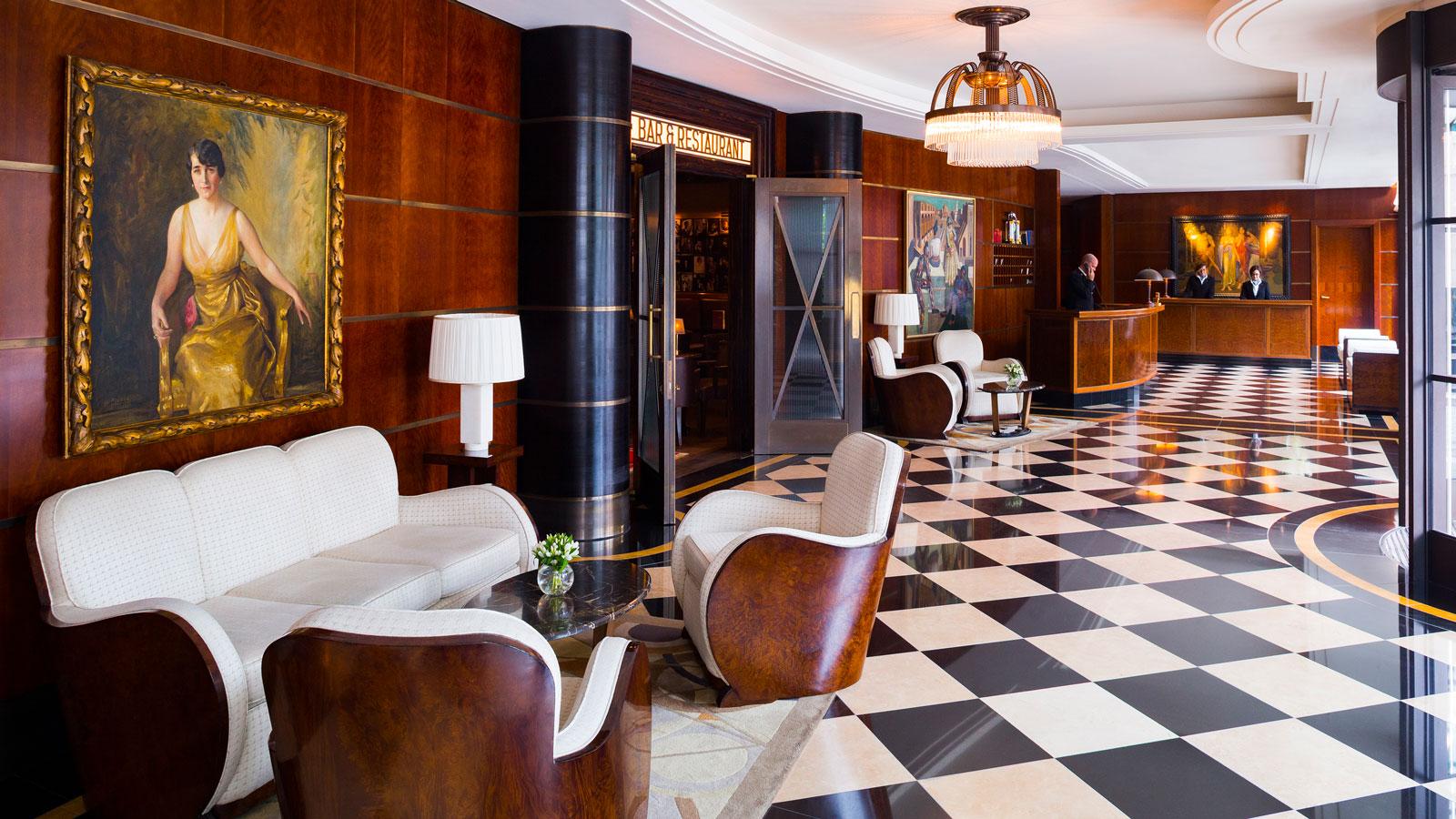 top luxury interior designers london