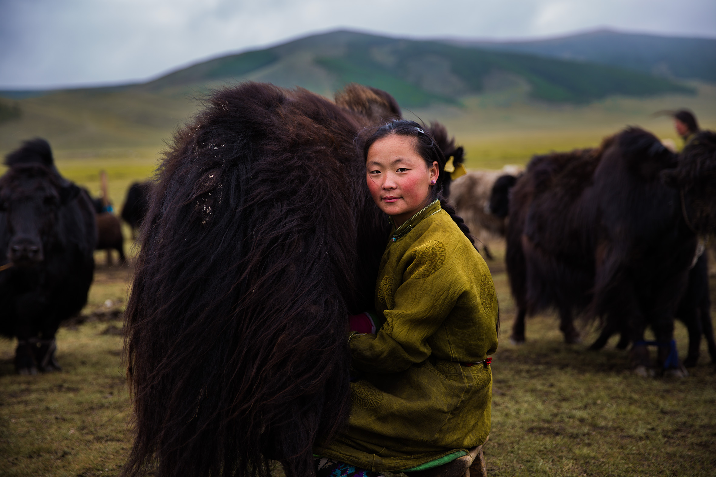 The Atlas of Beauty:' Women from around the world | CNN Travel
