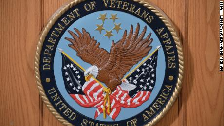 180307100332 veterans affairs seal large 169 - A 33-year-old vet went to the VA for help. Hours later he took his own life