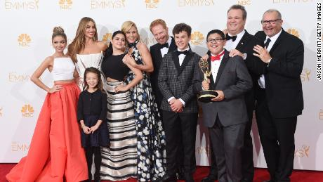 TV comedy hit Modern Family to finish in 2020