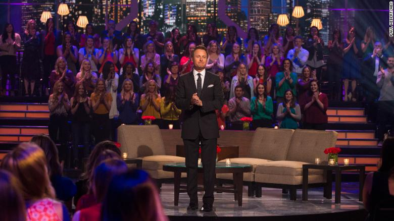 Chris Harrison 'stepping aside' from 'The Bachelor' after controversial interview