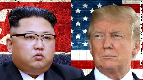 North Korea acknowledges Trump-Kim summit ended without agreement