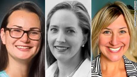 yountville women Three women, including one who was pregnant, who devoted their lives to helping traumatized veterans were killed by a patient who had been kicked out of their.