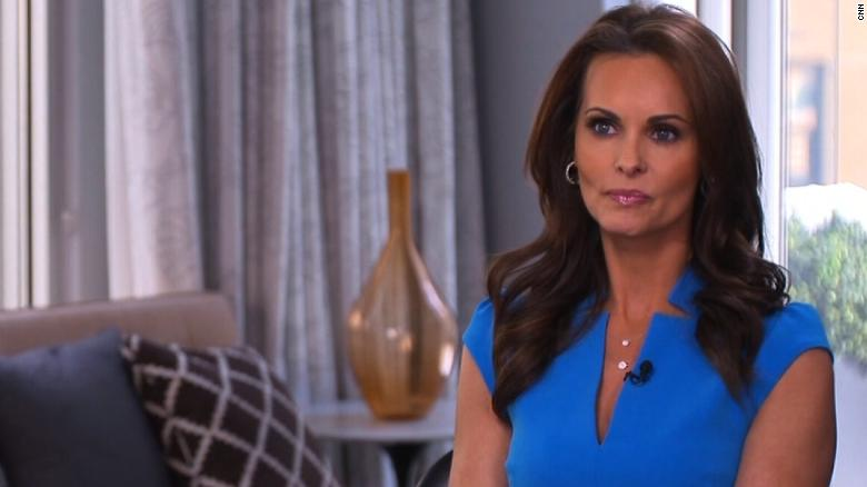 Former Playboy Model Now Free to Discuss Alleged Donald Trump Affair
