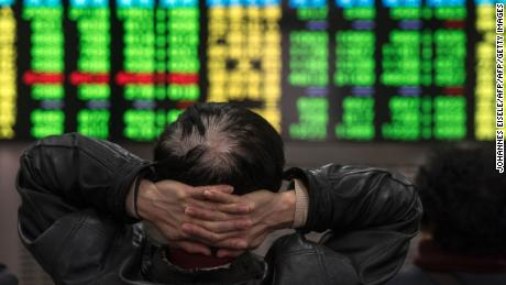 Think Wall Street's had a bad year? China's was even worse