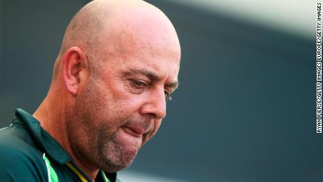 Darren Lehmann will step down as Australia coach after the upcoming Test in South Africa.