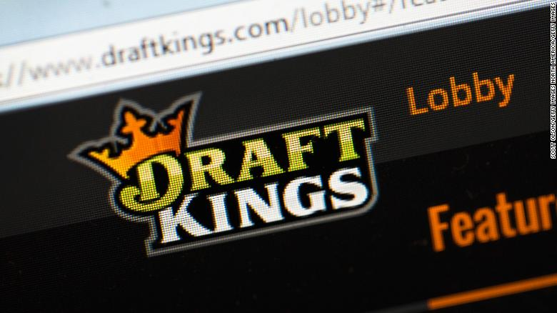 How Draft Kings is preparing for sports betting