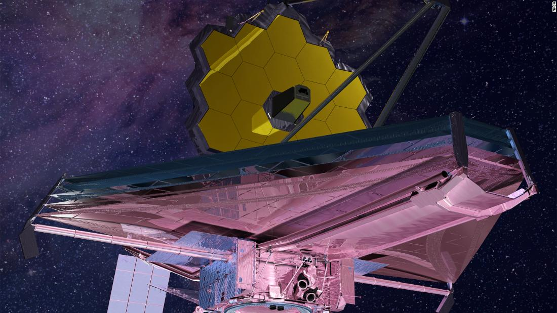 NASA Bids Farewell to Spitzer Telescope After 16 Years of Service