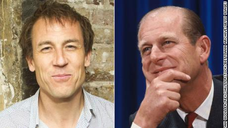 Outlander star Tobias Menzies lands huge role in Netflix show The Crown