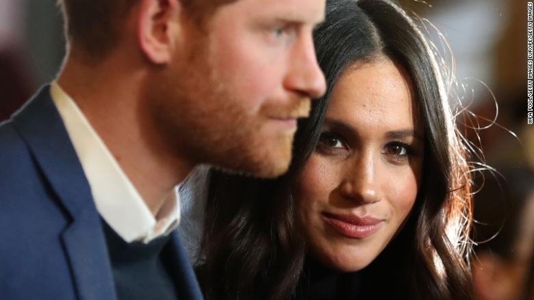 Outrageous way Meghan Markle dumped first husband revealed