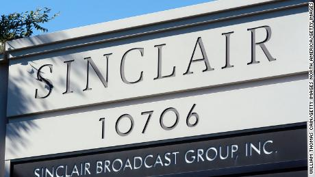 Why Sinclair matters: Local news is Americans? No. 1 news source [19659015] Why Sinclair matters: Local news is Americans # 1 news source