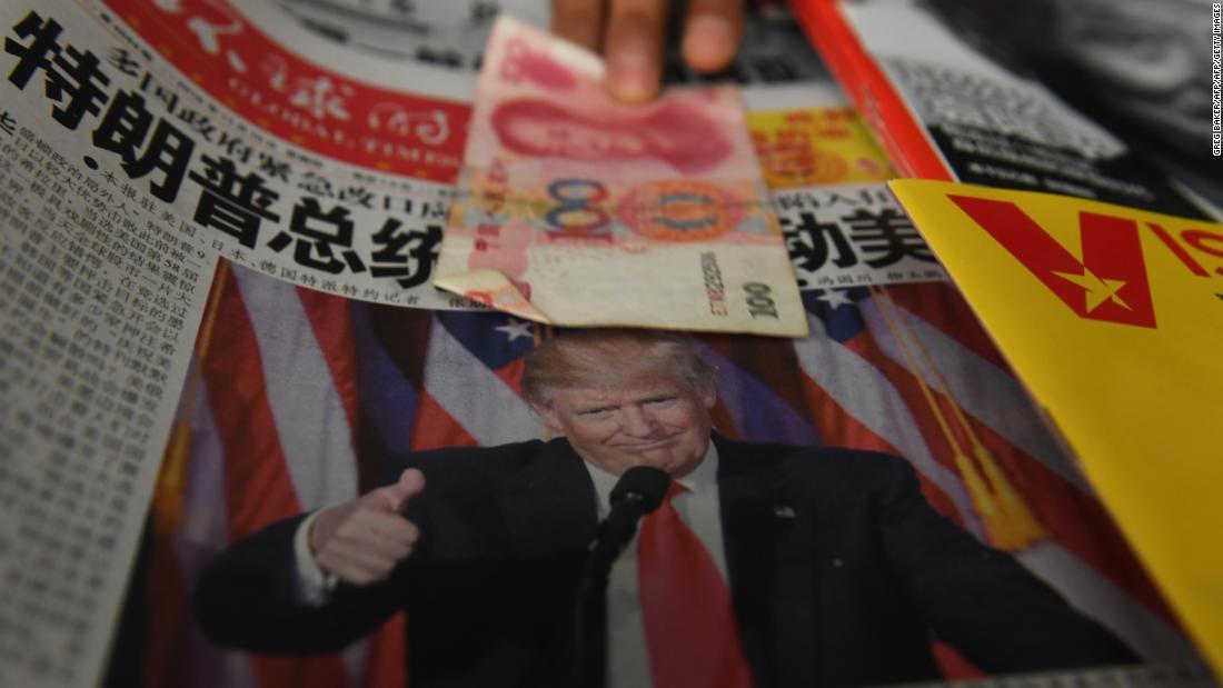 Recession fears: Five risks facing the US economy - CNNPolitics
